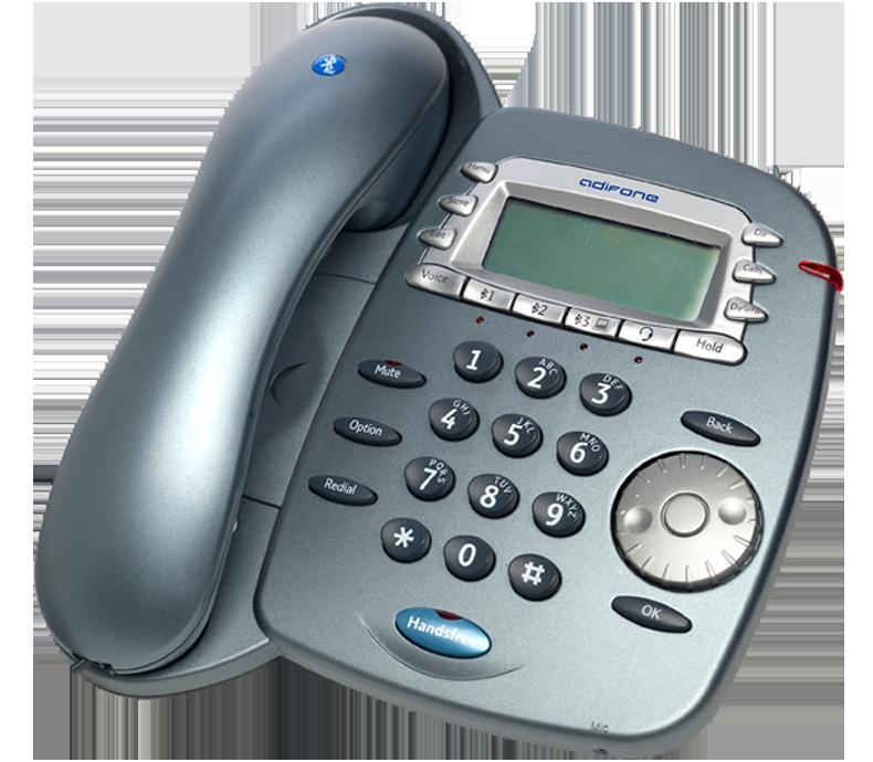 mobil fast telefon