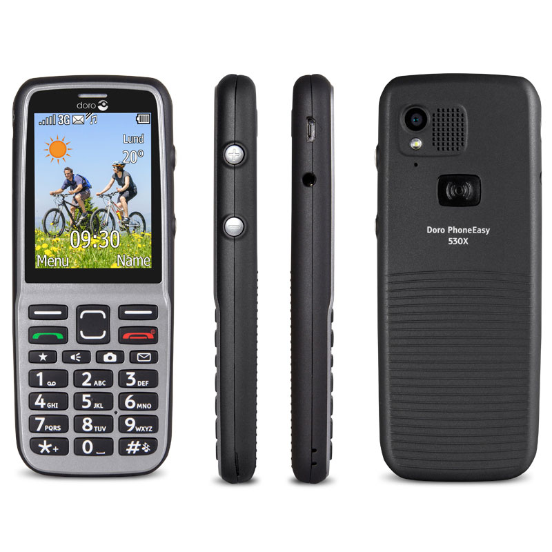 Doro PhoneEasy® 530X