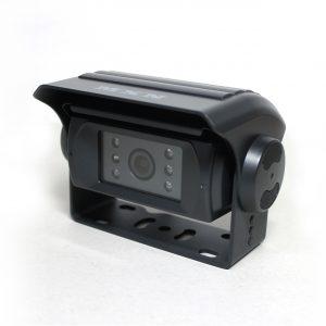 Installera backkamera